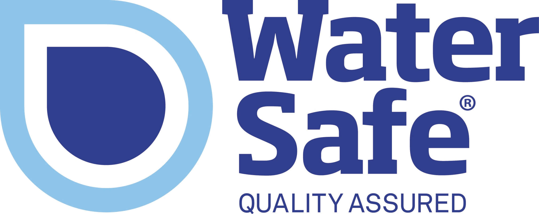 Water Safe Quality Assured Logo