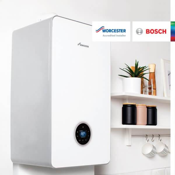 Worcester Bosch 2000
